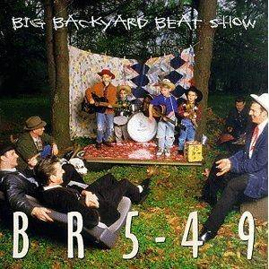 Cover - BR5-49: Big Backyard Beat Show