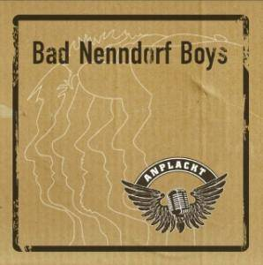 Cover - Bad Nenndorf Boys: Anplackt