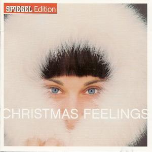 Christmas Feelings - Spiegel Edition 07 - Cover