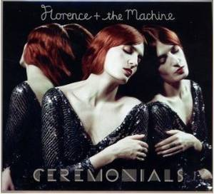 Florence + The Machine: Ceremonials (2-CD) - Bild 1
