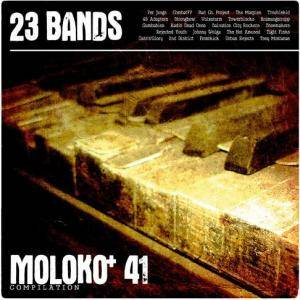 Cover - 2nd District: Moloko Plus #41