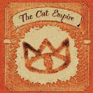 Cover - Cat Empire, The: Cat Empire, The