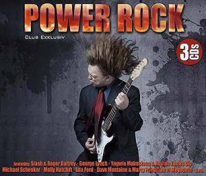 Power Rock - Cover