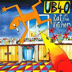 UB40: Rat In The Kitchen (CD) - Bild 1