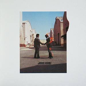 Pink Floyd: Wish You Were Here (LP) - Bild 3