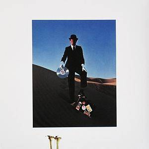 Pink Floyd: Wish You Were Here (LP) - Bild 4