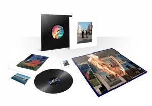 Pink Floyd: Wish You Were Here (LP) - Bild 10