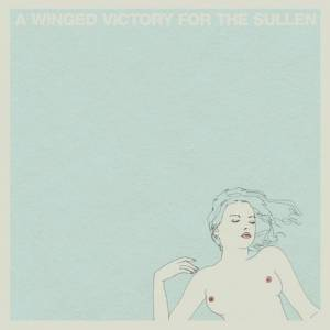 A Winged Victory For The Sullen: Winged Victory For The Sullen, A - Cover