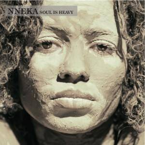 Cover - Nneka: Soul Is Heavy