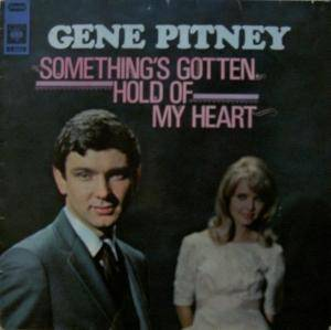 Cover - Gene Pitney: Something's Gotten Hold Of My Heart