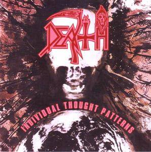 Death: Individual Thought Patterns (2-CD) - Bild 3