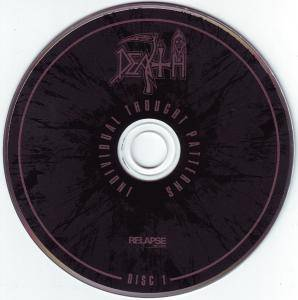 Death: Individual Thought Patterns (2-CD) - Bild 5