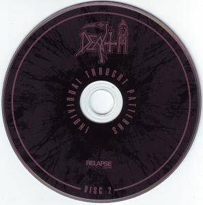 Death: Individual Thought Patterns (2-CD) - Bild 6
