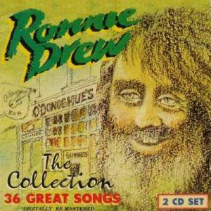 Cover - Ronnie Drew: Collection - 36 Great Songs, The