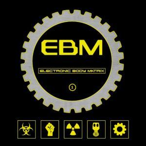 Electronic Body Matrix 1 - Cover