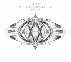 Cover - Afro Celt Sound System: Capture 1995-2010
