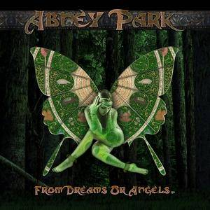 Abney Park: From Dreams Or Angels - Cover
