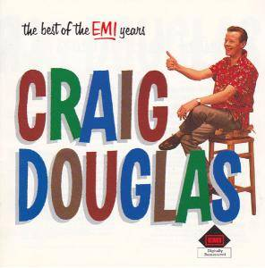 Cover - Craig Douglas: Best Of The EMI Years, The