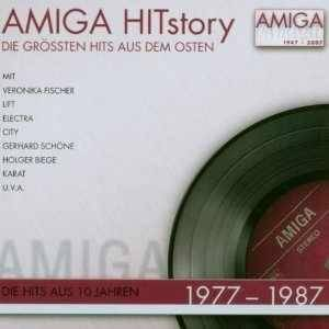 Cover - Perl: AMIGA HITstory 1977 - 1987