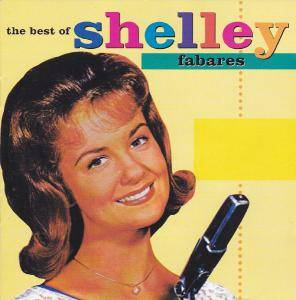 Cover - Shelley Fabares: Best Of Shelley Fabares, The