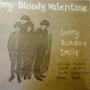 Cover - My Bloody Valentine: Sunny Sundae Smile