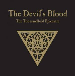 The Devil's Blood: Thousandfold Epicentre, The - Cover