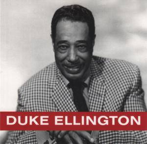 Duke Ellington: Duke Ellington - Cover