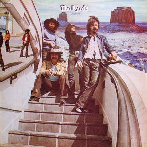 Cover - Byrds, The: (Untitled)