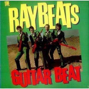 Cover - Raybeats, The: Guitar Beat
