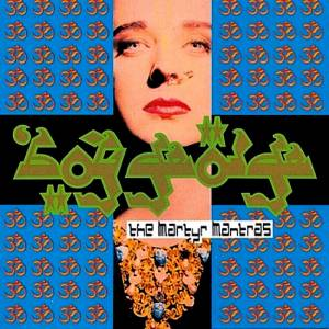 Cover - Boy George: Martyr Mantras, The