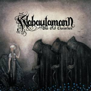Cover - Klabautamann: Old Chamber, The
