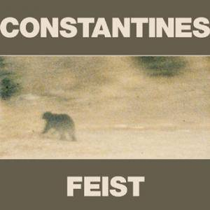 Cover - Constantines: Islands In The Stream