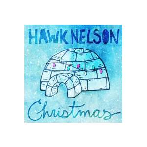 Cover - Hawk Nelson: Christmas