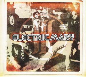 Electric Mary: III - Cover