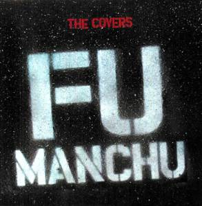 Fu Manchu: Covers, The - Cover