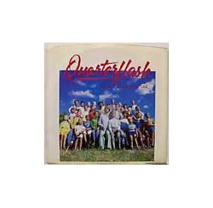 Cover - Quarterflash: Take Another Picture