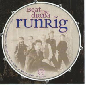 Cover - Runrig: Beat The Drum