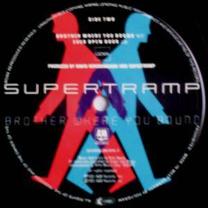Supertramp: Brother Where You Bound (LP) - Bild 6