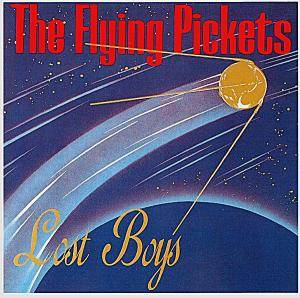The Flying Pickets: Lost Boys - Cover