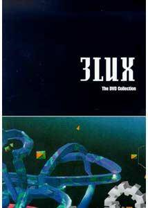 3Lux - The DVD Collection - Cover