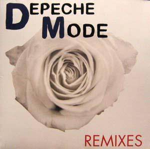 Depeche Mode: Remixes - Cover
