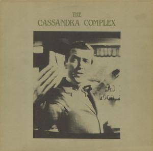 The Cassandra Complex: Grenade - Cover