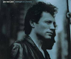 Cover - Jon Bon Jovi: Midnight In Chelsea