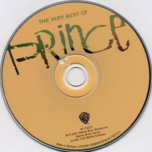 Prince: The Very Best Of Prince (CD) - Bild 3