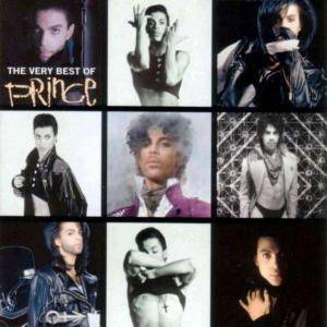 Prince: The Very Best Of Prince (CD) - Bild 1
