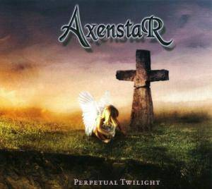 Axenstar: Perpetual Twilight - Cover