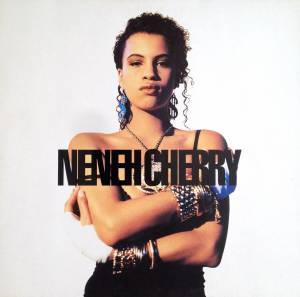 Neneh Cherry: Raw Like Sushi (LP) - Bild 1