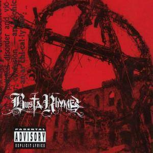 Cover - Busta Rhymes: Anarchy