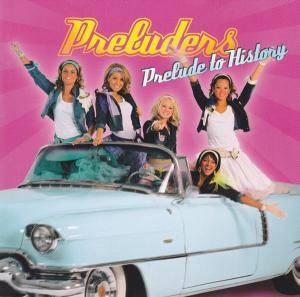 Cover - Preluders: Prelude To History