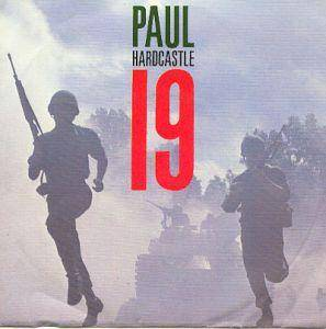 "Paul Hardcastle: 19 (7"") - Bild 1"